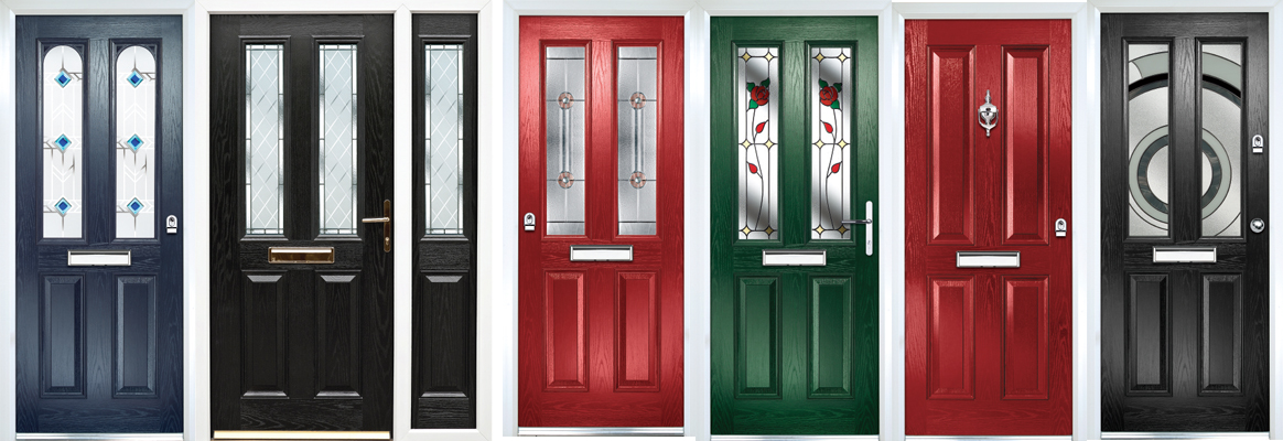 Attractive Designs. When you choose a composite door ... & Composite Doors Surrey and Middlesex - Novaglass Pezcame.Com
