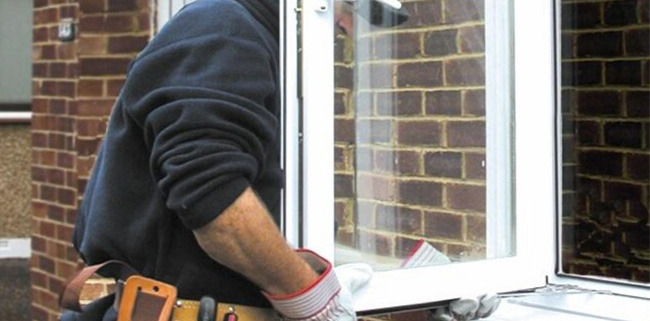 double glazing repairs surrey