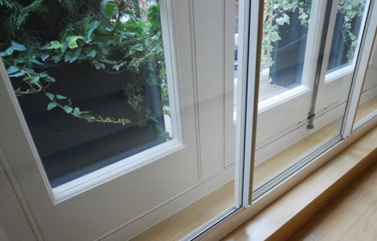 Secondary Glazing Surrey And Middlesex Novaglass