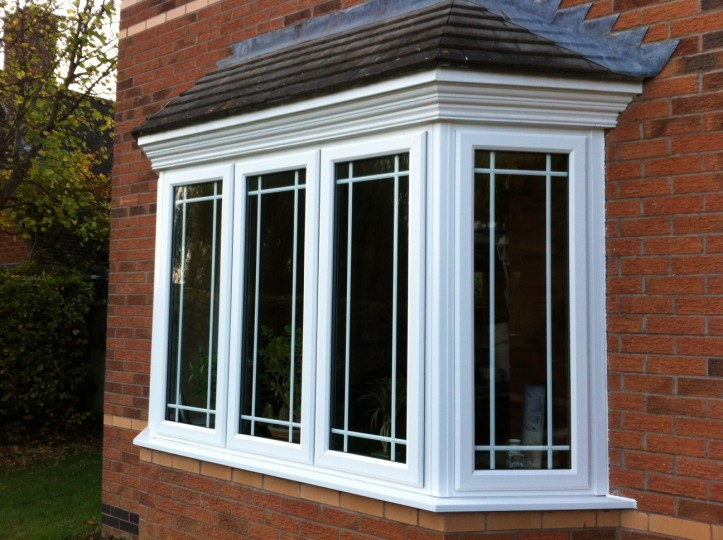 Bow And Bay Windows Surrey And Middlesex Novaglass